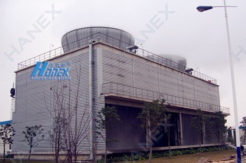 冷却塔降噪工程方案